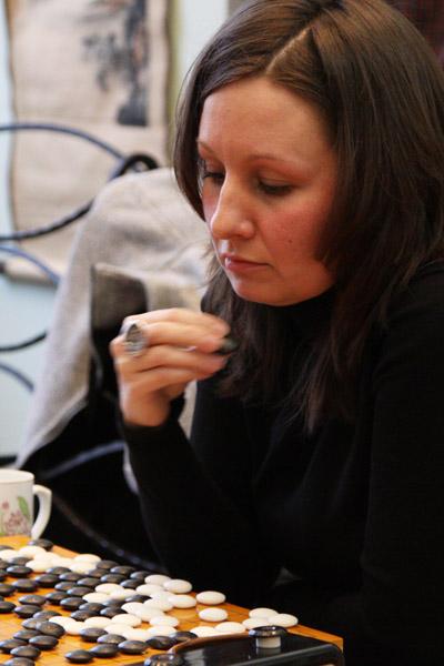 Татьяна Низович